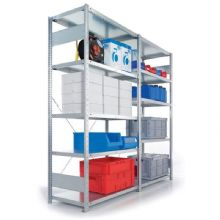 Simply Boltless Shelving